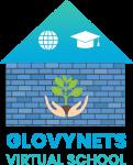 Logo of GLOVYNETS VIRTUAL SCHOOL